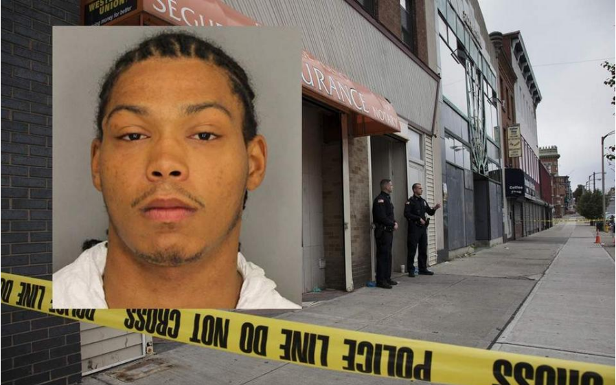 "Lawyer: Man charged in Newburgh shooting ""disarmed shooter"""