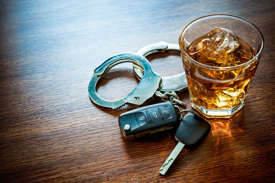 Hiring a DWI Attorney in the Hudson Valley